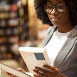 Books that a successful person read