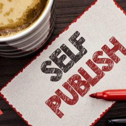 Problems with self-publishing on Amazon