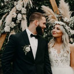 Creating the wedding boho style for men